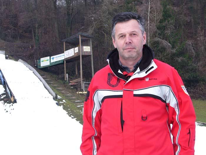 Hans Wiesinger