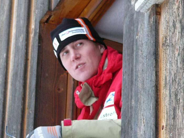 Ralf Watzinger