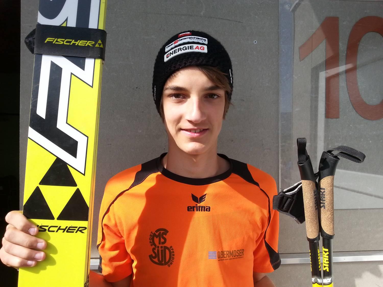 Fabian Hinterberger