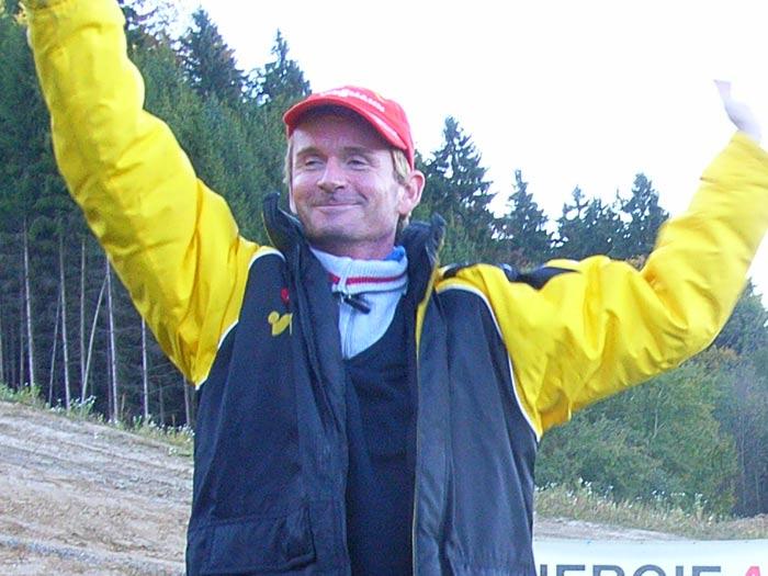 Wolfgang Kainrath