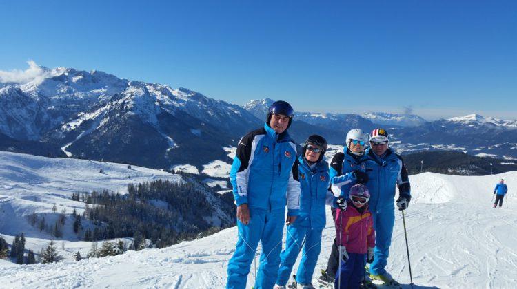 Skiausfahrten – Wintersaison 2019