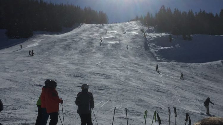 Aktuelle Infos Ski-Ausfahrten UVB Hinzenbach