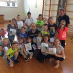 Projekt in den Oö. Volksschulen