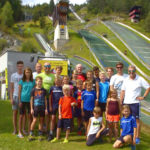 Trainingskurs in Villach