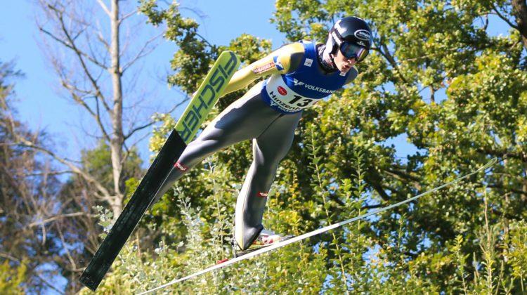 TICKETS – FIS Sommer Grand Prix Skispringen Hinzenbach – 29.09.2019