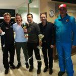 Vereinsmeisterschaft – Slalom auf 90m Schanze