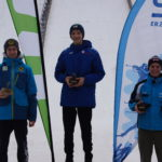 3. Platz für Simon Pinsker in Eisenerz