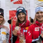 2. Platz für Johanna Bassani in der Damen-Kombination
