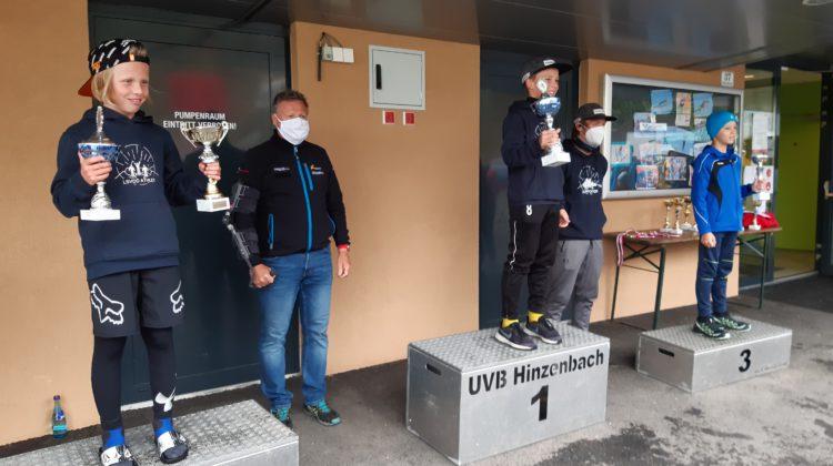 Landescup Hinzenbach – Ergebnisse